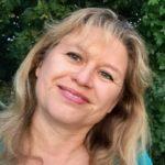 Fabienne Maillefer - Directrice de l'Ecole de la Conscience (EdC)