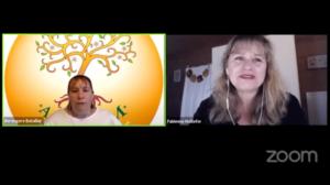 Les interviews de Bérengère : la Communication Animale Intuitive avec Fabienne Maillefer