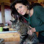 Dresse vétérinaire Catherine Tschanen -Conférencière