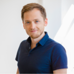 Nicolas Previdoli - Directeur adjoint & Marketing